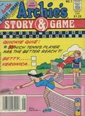 Archie's Story and Game Digest (1986) 1