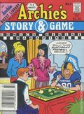 Archie's Story and Game Digest (1986) 2