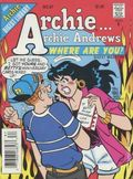 Archie Andrews, Where are You? Digest (1981) 87