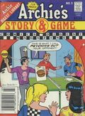 Archie's Story and Game Digest (1986) 3