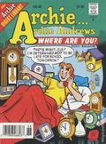 Archie Andrews, Where are You? Digest (1981) 88