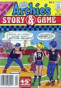 Archie's Story and Game Digest (1986) 4