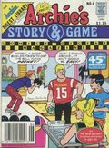 Archie's Story and Game Digest (1986) 6