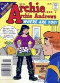 Archie Andrews, Where are You? Digest (1981) 102