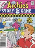 Archie's Story and Game Digest (1986) 19