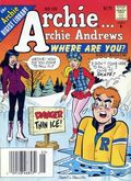 Archie Andrews, Where are You? Digest (1981) 105