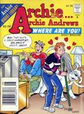 Archie Andrews, Where are You? Digest (1981) 108