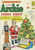 Archie Comics Digest (1973) 3