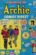 Archie Comics Digest (1973) 6