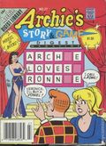 Archie's Story and Game Digest (1986) 27