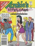 Archie's Story and Game Digest (1986) 29
