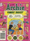 Archie Comics Digest (1973) 20
