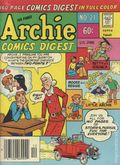 Archie Comics Digest (1973) 21