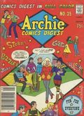 Archie Comics Digest (1973) 35