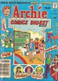 Archie Comics Digest (1973) 38