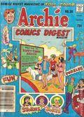 Archie Comics Digest (1973) 38