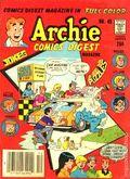 Archie Comics Digest (1973) 45