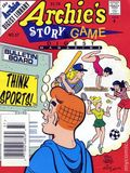 Archie's Story and Game Digest (1986) 37