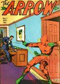 Arrow (1940 Centaur) 1