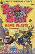 Barney Bear Home Plate (1979 49c edition) 0