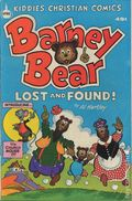 Barney Bear Lost and Found (1979) A49