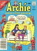Archie Comics Digest (1973) 63