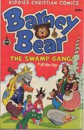 Barney Bear The Swamp Gang (1980 Spire) 1-49