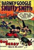 Barney Google and Snuffy Smith (1951 Toby) 3