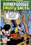 Barney Google and Snuffy Smith (1951 Toby) 4