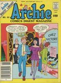 Archie Comics Digest (1973) 69
