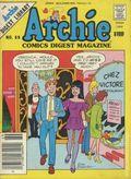 Archie Comics Digest (1973) 69
