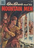 Ben Bowie and His Mountain Men (1956-1959 Dell) 11