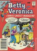 Betty and Veronica Digest (1980) 8