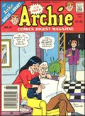 Archie Comics Digest (1973) 81