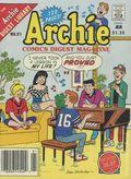 Archie Comics Digest (1973) 91