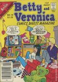Betty and Veronica Digest (1980) 19