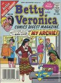 Betty and Veronica Digest (1980) 24