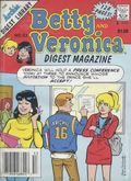Betty and Veronica Digest (1980) 53
