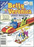 Betty and Veronica Digest (1980) 54
