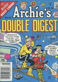 Archie's Double Digest (1982) 45