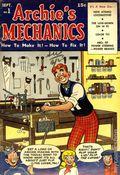 Archie's Mechanics (1954) 1