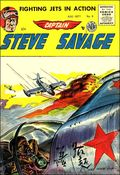 Captain Steve Savage (1954-1956 2nd Series) 9