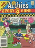 Archie's Story and Game Digest (1986) 8