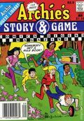 Archie's Story and Game Digest (1986) 9