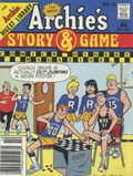 Archie's Story and Game Digest (1986) 10