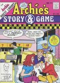 Archie's Story and Game Digest (1986) 11
