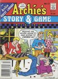 Archie's Story and Game Digest (1986) 17