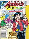 Archie's Story and Game Digest (1986) 30