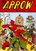 Arrow (1940 Centaur) 3