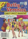 Betty and Veronica Digest (1980) 13